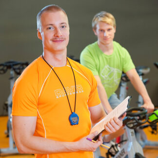 Bachelor's Degree in Sports and Leisure Management (900200)